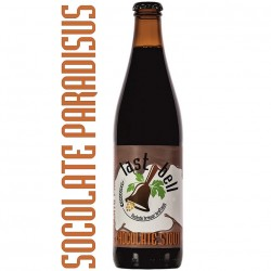 SOCOLATE PARADISUS - Chocolate Stout